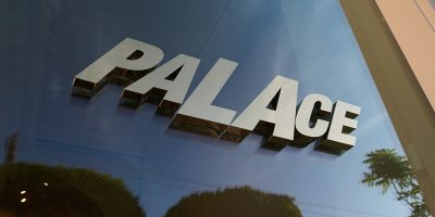 UPDATE: Here's a Detailed Look at Palace's L.A. Store