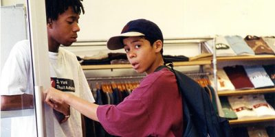 Supreme Opened Its Doors on Lafayette Street 25 Years Ago Today