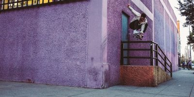 HUF Hits Mexico With a Heavy Squad in Latest Tour Video