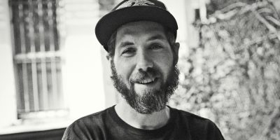 Leo Fitzpatrick Curates a Playlist Made for Pushing Through Traffic