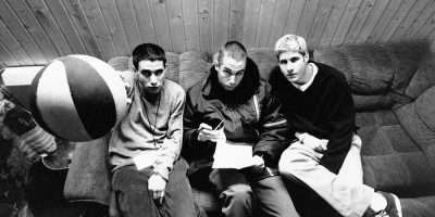 The Beastie Boys Reflect on 'Ill Communication' 25 Years Later