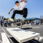 Watch the Recap of Daewon Song's Picnic Contest at Lockwood