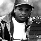 Fab 5 Freddy Tells His Eazy E Skateboarding Story on VladTV