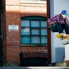 Free Skate Mag Shares Jed Coldwell's Part From 'Cottonopolis'