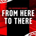 Chima Ferguson & Robbie Brockel Star in Real's 'From Here to There'