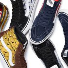 Supreme Unveils Its Spring / Summer '19 Vans Collaboration