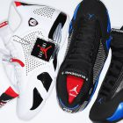 UPDATE: Supreme Unveils Highly-Anticipated Jordan XIV Collaboration