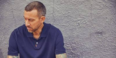 Brian Anderson Collaborates With Nike on Skate-Inspired Polo Crest
