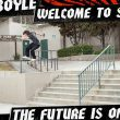 Spitfire Introduces Gage Boyle With Full Video Part