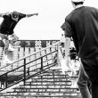 Nyjah Huston Wins 11th X Games Gold Medal in Shanghai