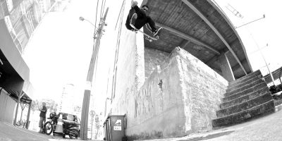 Alex Massotti Delivers a Solid Effort With His 'Singular' Part