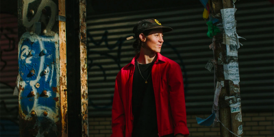 Alexis Sablone Is the Latest Skater to Be Featured in The New York Times