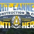 Antihero Focuses on Austin Kanfoush in 'Shit Canned Construction'