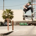 """Check Out Brad Cromer's """"Orange"""" Part if You Missed It"""