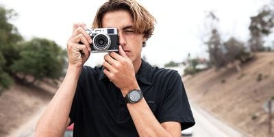 Curren Caples Quietly Parts Ways With Flip After a Decade-Plus Run