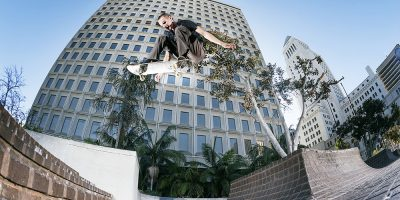 Converse Introduces Dane Barker With 3 Minutes of Footage