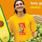 Deedz Turns Pro for Enjoi with a Showstopper Part