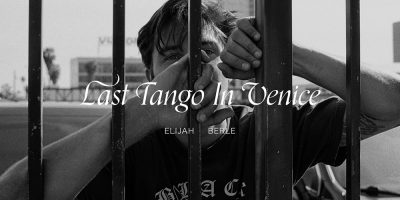 Wasted Talent Documents Elijah Berle in 'Last Tango In Venice'