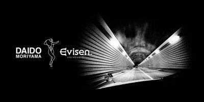 Evisen Releases Edit in Honor of Daido Moriyama Board Series
