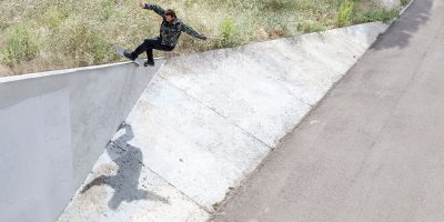 Guy Mariano Drops a Handful of Clips in This Nike SB Skate Camp Edit