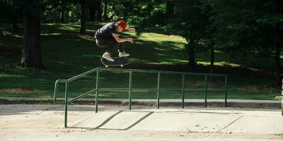 HUF Continues Its Farewell Tour With a Trip to Atlanta