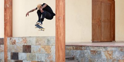 Kaue Cossa Introduces Converse CONS Checkpoint Pro