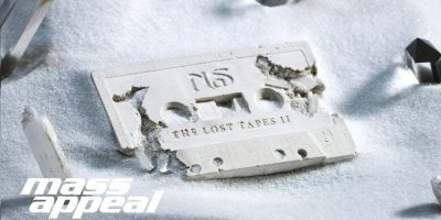 UPDATE: Nas Is Set to Release 'The Lost Tapes 2' Later This Month