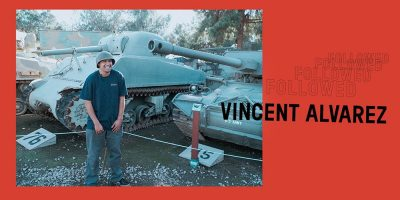 Pocket Magazine Spends a Day With Vincent Alvarez