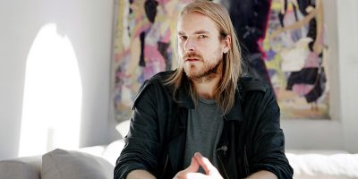 Chad Muska Tells the Story of the Day That Started His Comeback