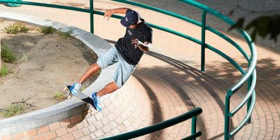 Eric Koston Tells the Story Behind His Jordan 1 Low 24.99