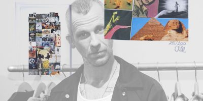 Jason Dill to Release Limited Edition Prints Via Fucking Awesome