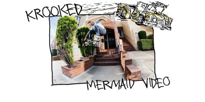 "Krooked Drops an Instant Classic with ""The Mermaid"" Video"