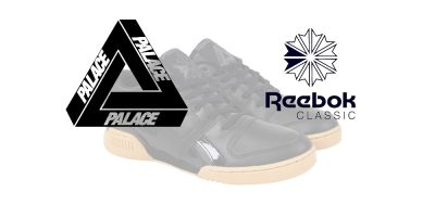 Mark Your Calendar, Palace's  Reebok Pro Workout Low Drops on Friday