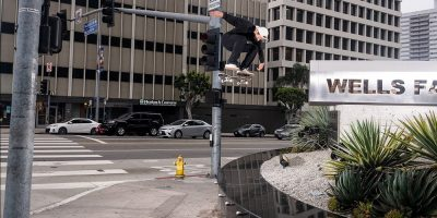 Walker Ryan Shows Wilshire's Numerous Possibilities in New Part