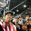 Nyjah Huston 3-Peats at SLS 2019 World Championship in Brazil
