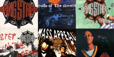UPDATE: Gang Starr Drops New Track Featuring J. Cole