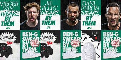 Nike SB Sends A Heavy Squad to Amsterdam for Ben G Collab