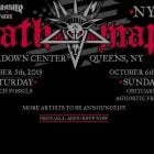 Thrasher's Death Match to Roll into New York on October 5 & 6