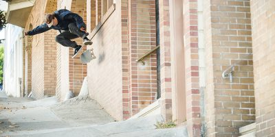 Krooked Introduces Eddie Cernicky With Standout Video Part