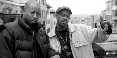 UPDATE: Gang Starr Announces 'One Of The Best Yet' Dropping November 1