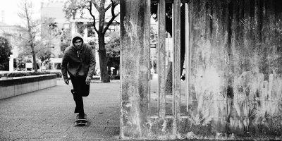 Joey Guevara Drops a Smooth 2 Minutes for Atlas Skate Shop