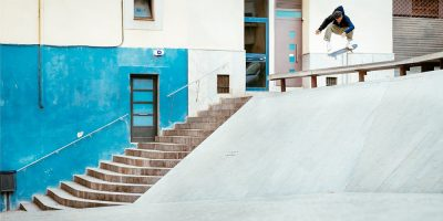 Watch Robert Neal's Professional Debut for Primitive