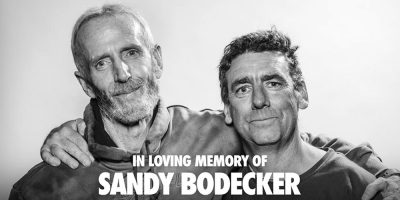 Nike SB Remembers Sandy Bodecker on the Anniversary of His Passing