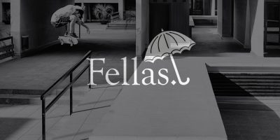 UPDATE: Watch Disc 1 & 2 from Hélas 'Fellas' Full-Length