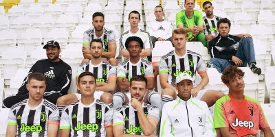 Palace Unveils Hilarious Commercial for Juventus Collaboration