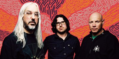 Dinosaur Jr. Is Gearing Up to Record 12th Studio Album
