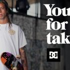 "DC Shoes Releases Mini Documentary on Steven ""Lefty"" Breeding"