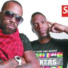 Supreme Taps dead prez for Latest Hip Hop Collab
