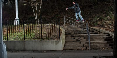 Get Acquainted With Frankie Spears in New VHS Mag Interview