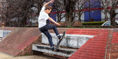Mark Suciu Discusses the Intricacies of 'Verso' in Slam City Interview